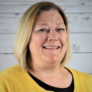Image of Ann Bristoll – Caseworker Support Services Supervisor